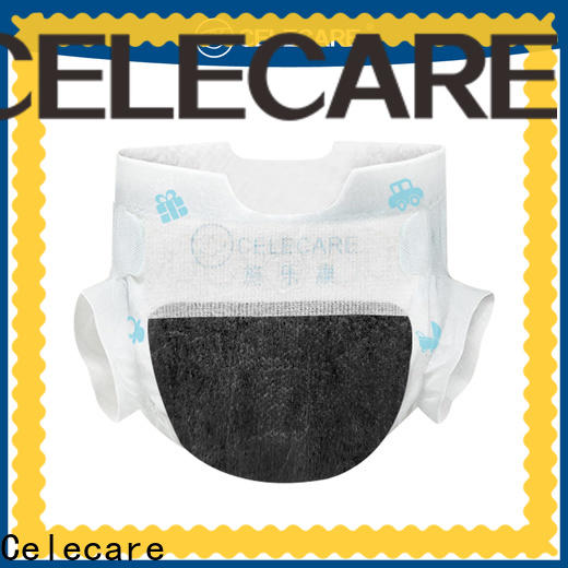 Celecare medical diapers from China for premature birth