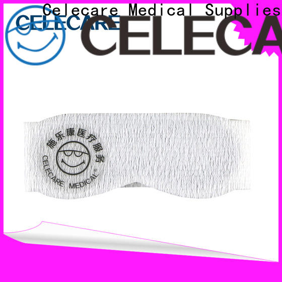 Celecare baby eye cover supply for infant