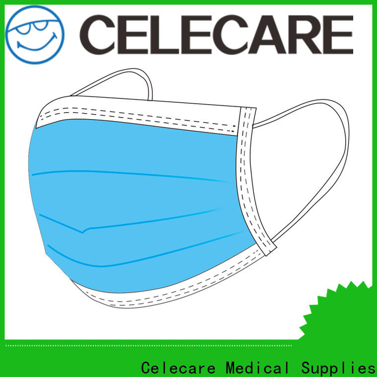 Celecare hydrocolloid products from China for recovery