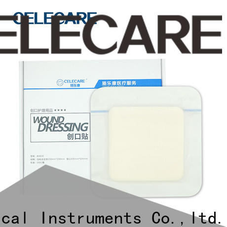 best value medical wound dressing with good price for recovery