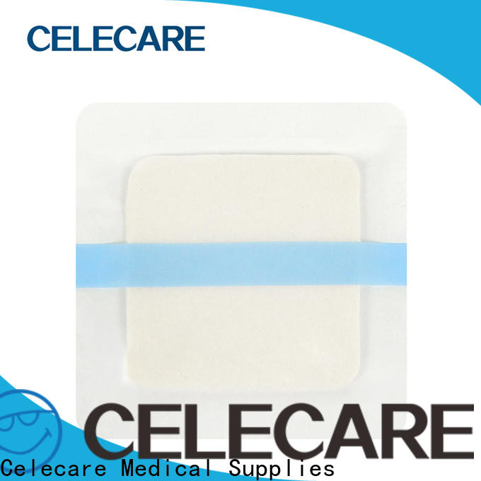 top selling wound care bandages from China for wound