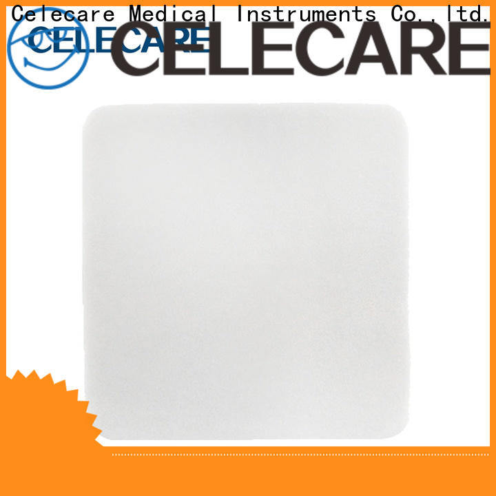Celecare professional hydrocolloid wound dressing best supplier for recovery