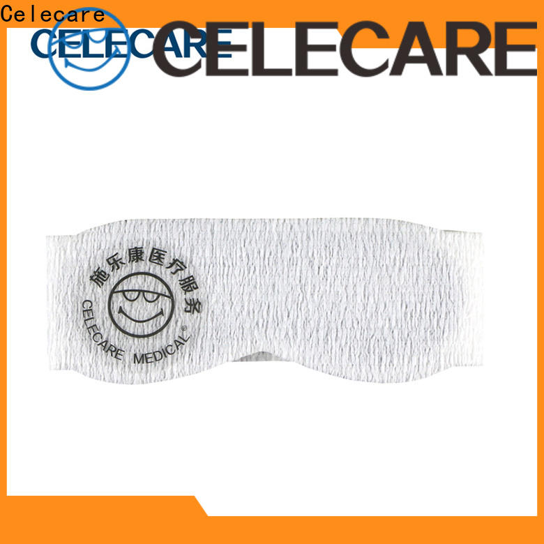 Celecare light therapy eye mask factory for young children