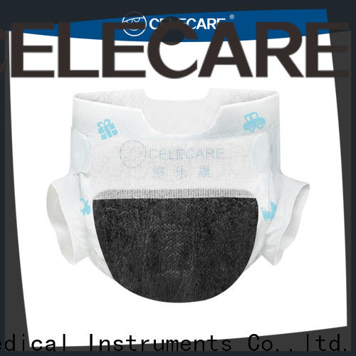 odm medical diapers for toddlers from China for hemolytic disorder