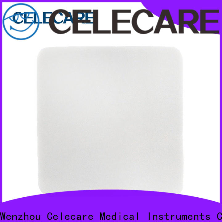 Celecare factory price spray wound dressing from China for scar