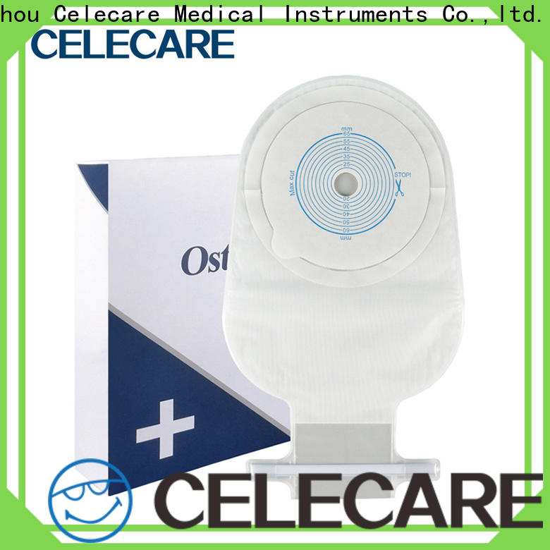 best price stoma and colostomy bag best supplier for hospital