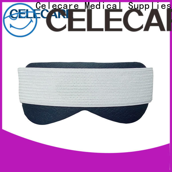 Celecare newborn eye mask manufacturer for baby