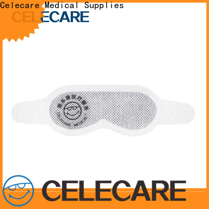 Celecare phototherapy eye protector best supplier for eye protection
