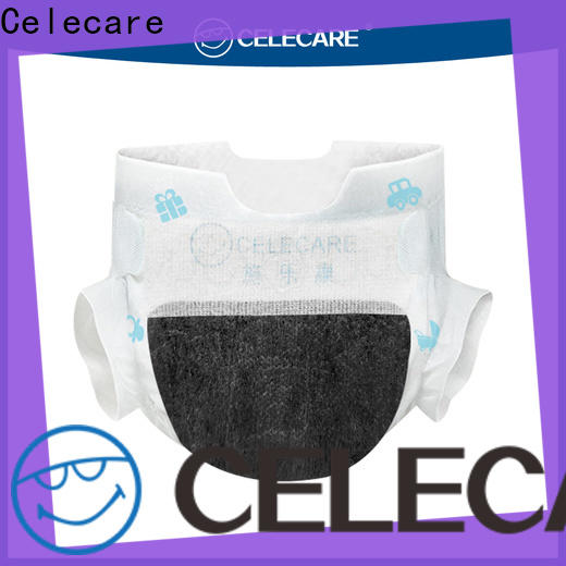 Celecare diaper and catheter with good price for hemolytic disorder