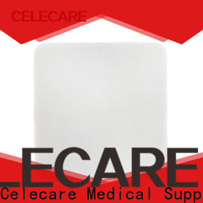eco-friendly ulcer wound dressing factory direct supply for injuried skin