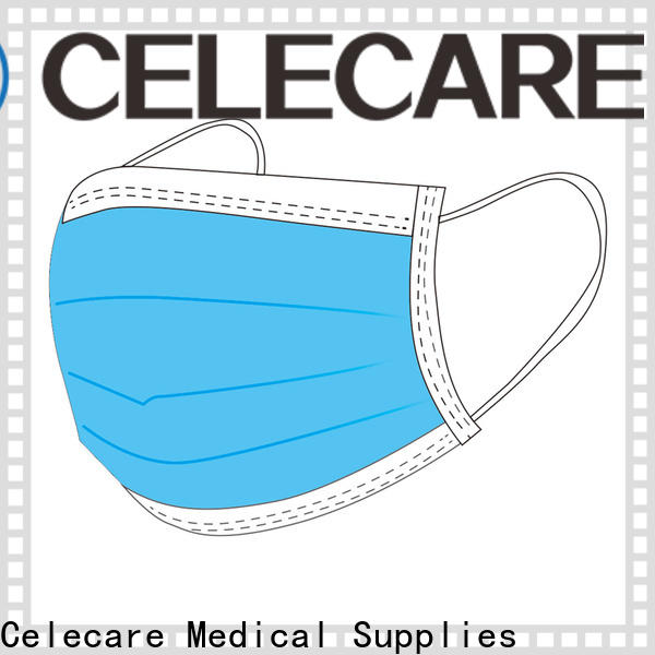 Celecare hydrocolloid products directly sale for medical use