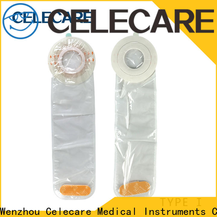 Celecare odm dialysis catheter cover for the shower supplier for hospital