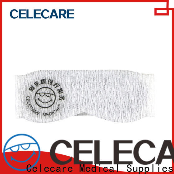 Celecare eco-friendly baby eye protector inquire now for kids