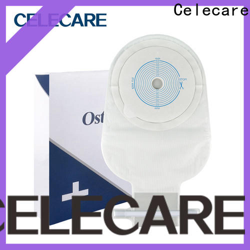 high quality ileostomy bag supplies suppliers for people with colostomy