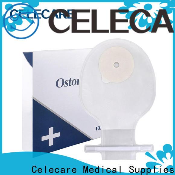 Celecare colo bag inquire now for hospital