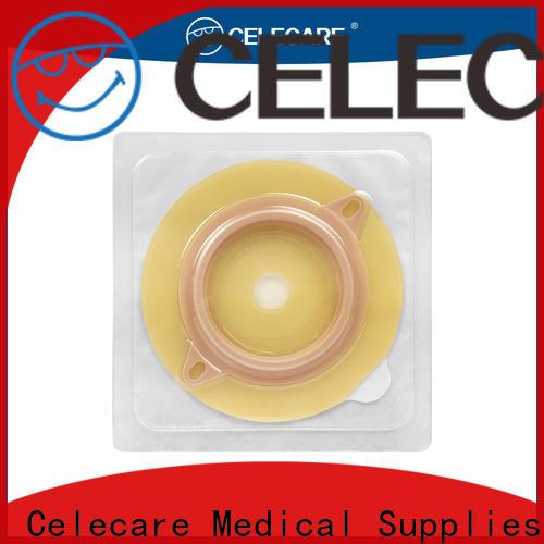 Celecare ostomy bag belt factory for patients