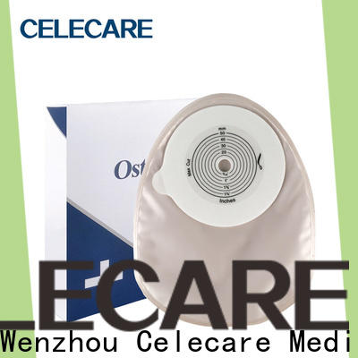 Celecare coloplast bag price inquire now for hospital
