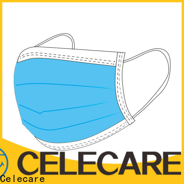 Celecare hydrocolloid products from China for medical use