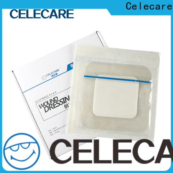 high-quality sticky wound dressing inquire now for wound