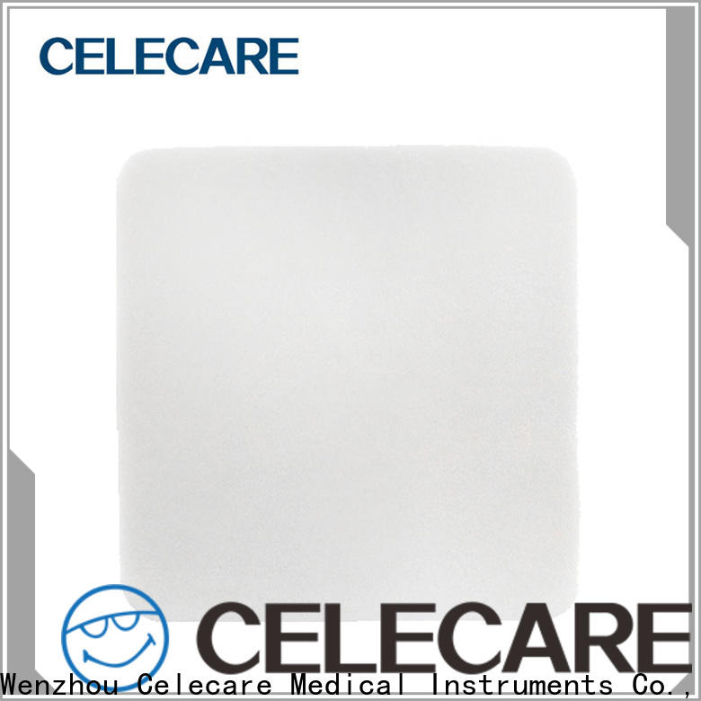 Celecare small wound dressing best supplier for recovery