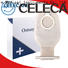 Celecare top quality colostomy bag flange supply for people with colostomy