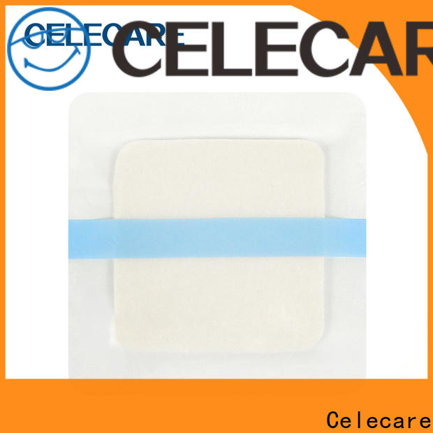 top quality negative pressure wound therapy dressing manufacturer for scar