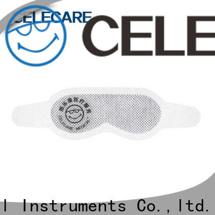 Celecare high-quality phototherapy eye protector inquire now for baby