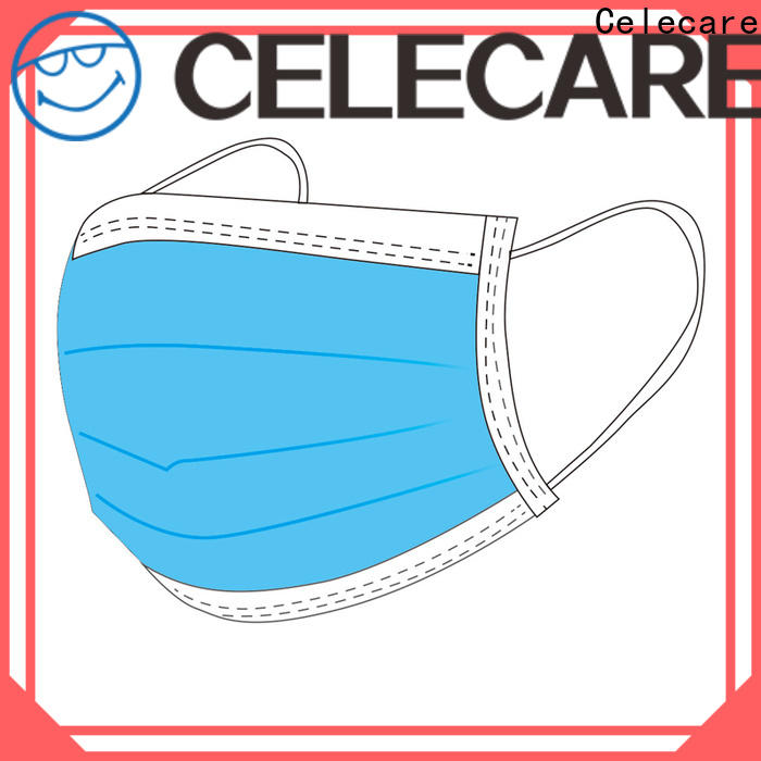 Celecare durable hydrocolloid products factory for men