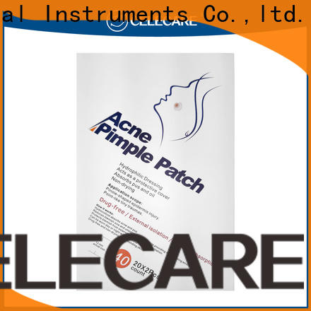 Celecare cheap acne patch hydrocolloid directly sale for women