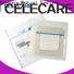 Celecare high quality waterproof dressing cover factory direct supply for injuried skin