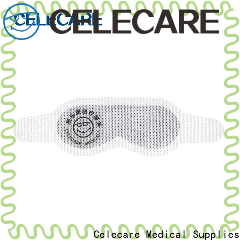 Celecare baby eye protector with good price for infant