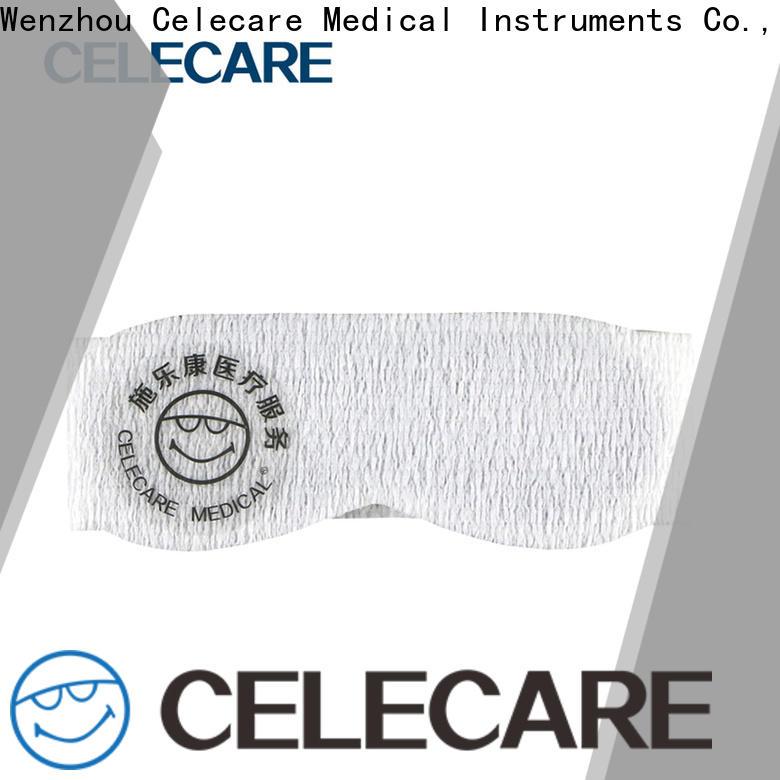 Celecare infant eye protector supplier for primary infants