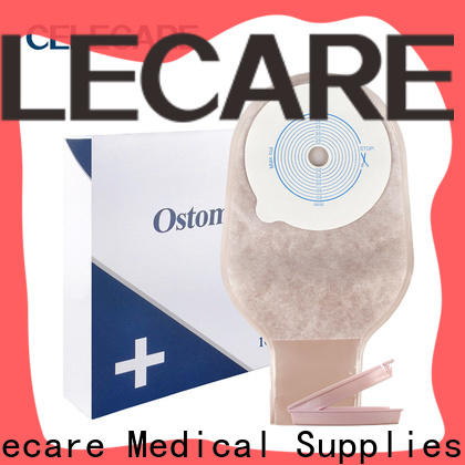 top selling intestine bag supplier for hospital