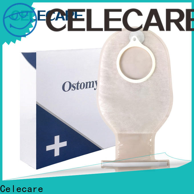 best price colostomy bag 2 piece factory for people with colostomy
