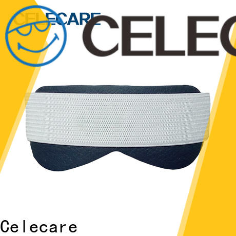 Celecare phototherapy eye pad manufacturer for kids