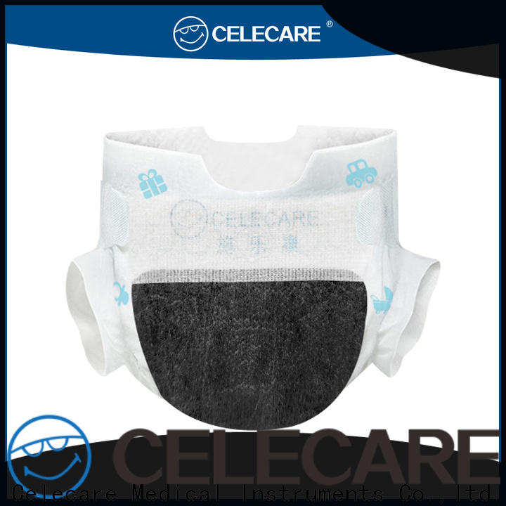Celecare reliable unisex diaper covers manufacturer for hemolytic disorder