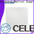Celecare hot-sale hemostatic wound dressing factory direct supply for recovery