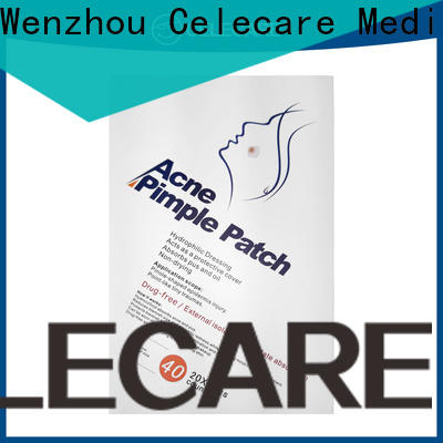 Celecare best cover dot acne manufacturer for removing acne