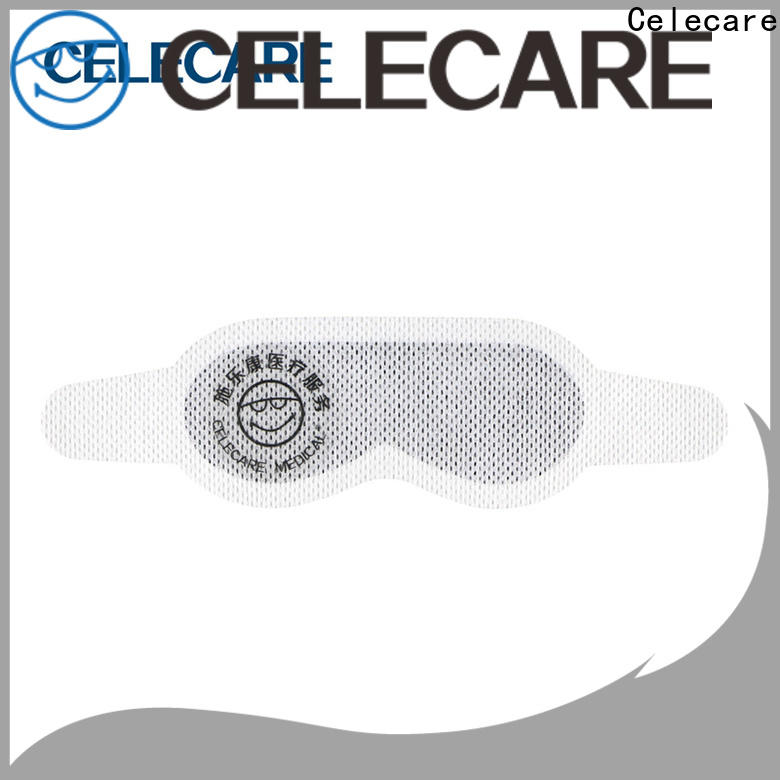 Celecare best baby sleep mask from China for primary infants