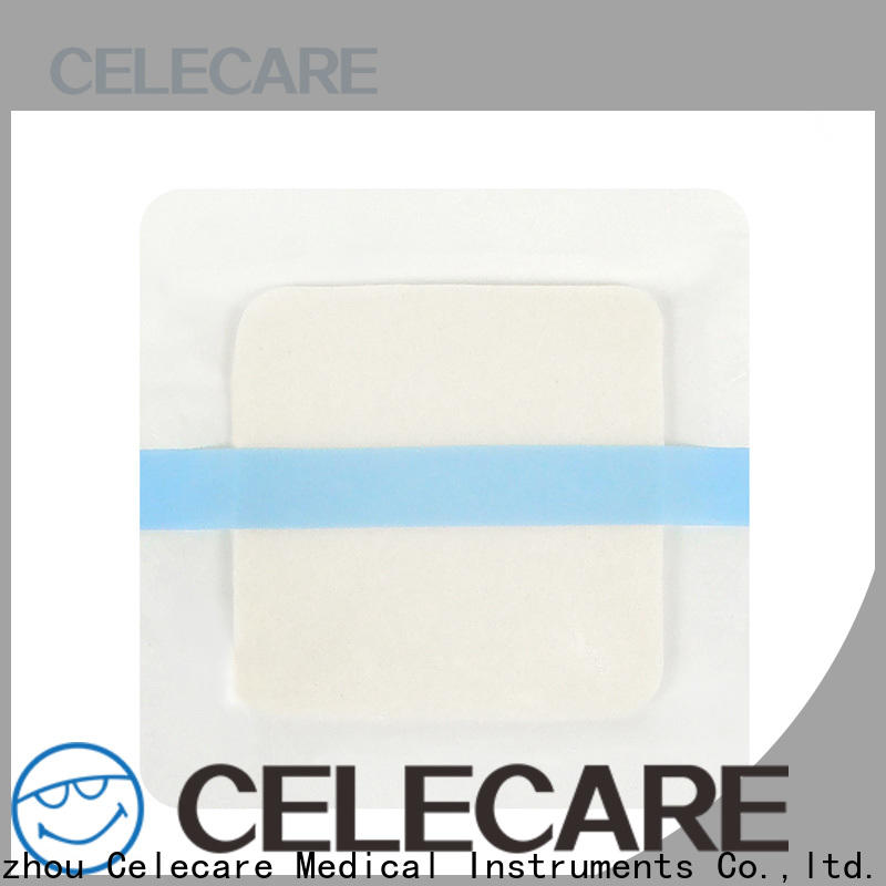 durable silver wound dressing suppliers for wound