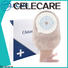 Celecare type of colostomy bag factory direct supply for patients