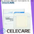 Celecare best value alginate foam dressing supply for recovery
