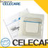 Celecare waterproof dressing cover suppliers for recovery