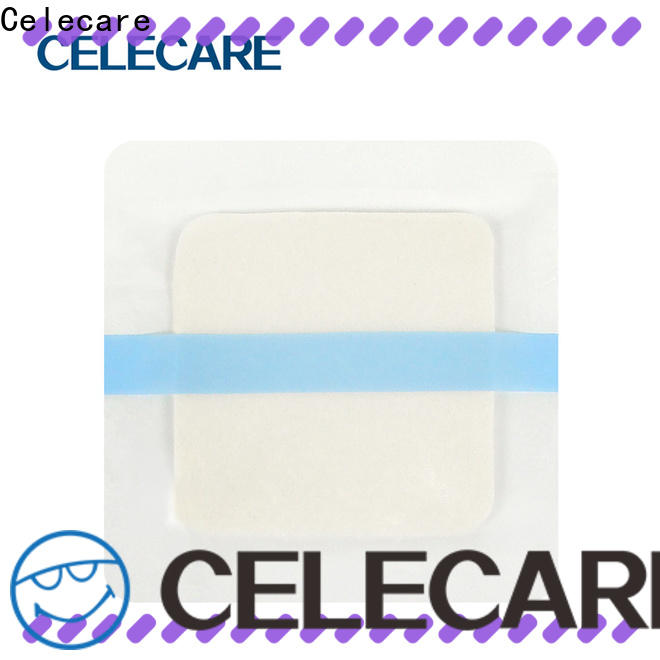 Celecare high quality bedsore dressing bandage from China for wound