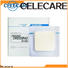 Celecare standard wound dressing series for scar