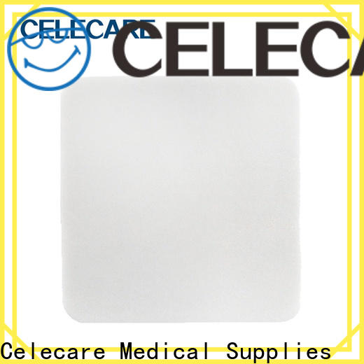 Celecare negative pressure wound therapy dressing supplier for scar