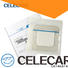 Celecare trauma wound dressing factory direct supply for recovery