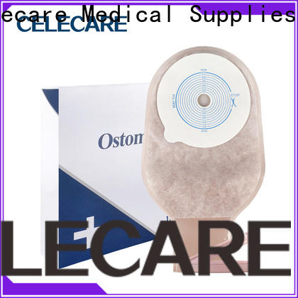 high quality types of colostomy bags directly sale for hospital
