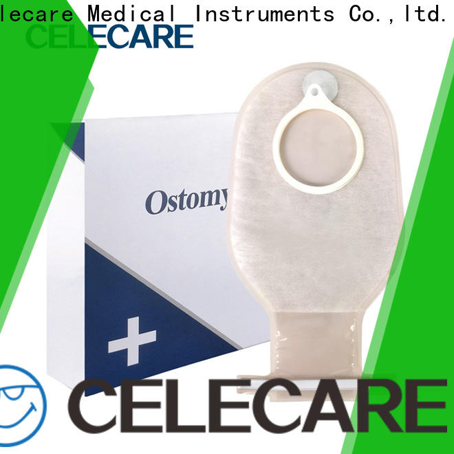 Celecare cheap colonoscopy bag price best manufacturer for medical use
