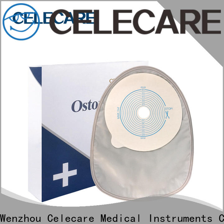 reliable one piece colostomy bags best manufacturer for people with ileostomy